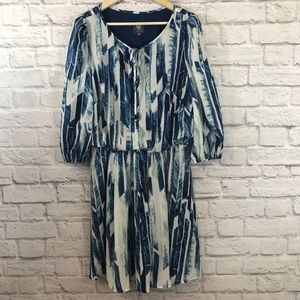 Vince Camino Size 16 Plus Dress Lined Career